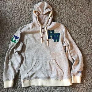 Other - Hartford Whalers hoodie